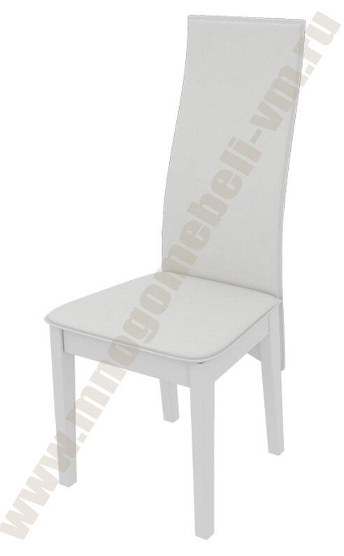 Стул Элегия Т2 белый Цвет: белый