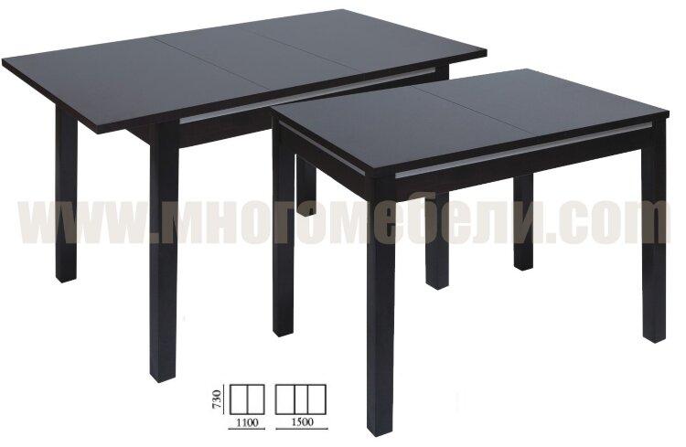 Стол «Жасмин»