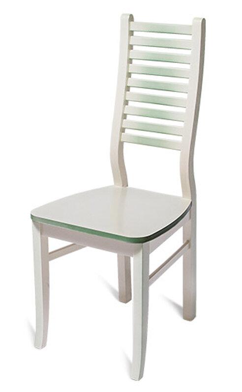Стул СТ-03 (жесткое сиденье) Размер (ШхГхВ)  41х53х101 см. Цвет: 40 вариантов тонировки. Обивка: более 90 вариантов тканей.