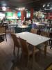 Стол со стеклом «Арека ПРС 1200*800» - Стол со стеклом «Арека ПРС 1200*800»