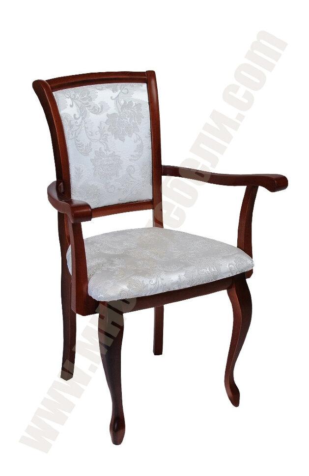 Кресло СМ-10 39 варианта тонировки Более 100 варианта обивки