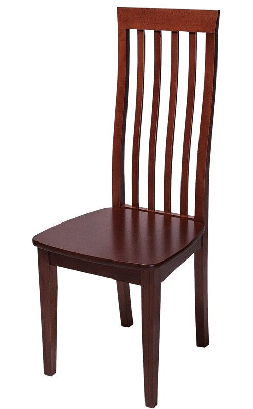 Стул СТ-14 (жесткое сиденье) Размер (ШхГхВ)  43х47х105 см. Цвет: 40 вариантов тонировки. Обивка: более 90 вариантов тканей.